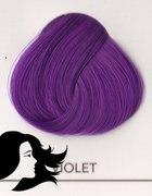 Fioletowa farba do włosów