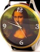 zegarek mona lisa
