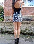 sexy dress...