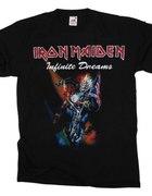 Bluzki muzyczne metal heavy metal Iron Maiden...