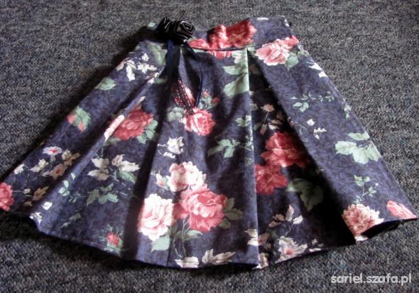 Classic Lolita Floral Handmade Lady Sariel