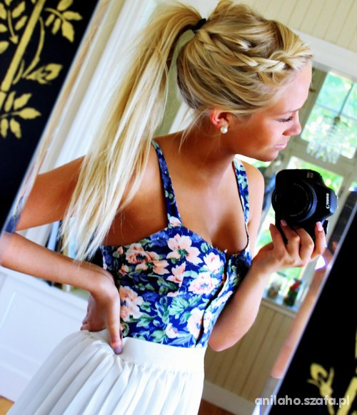 Summer Long BLOND
