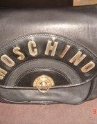 Listonoszka Moschino