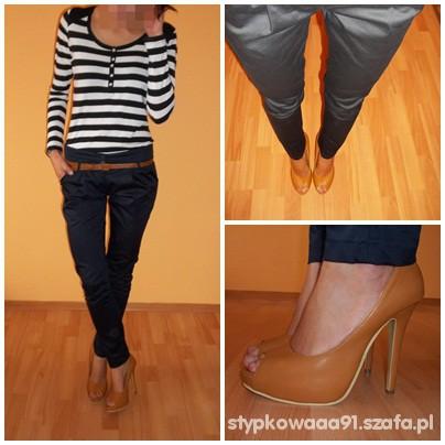 Eleganckie 30 stripes