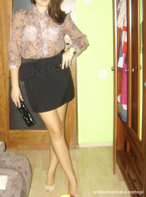 Eleganckie elegant outfit