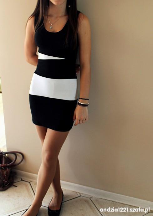 Imprezowe sukienka mini