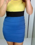 sukienka new yorker
