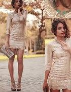 inspiracja suknia i biżu