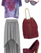 burgund style...