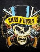 WYPRZEDAŻ Guns N Roses