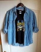 WYPRZEDAŻ Jeans Blue