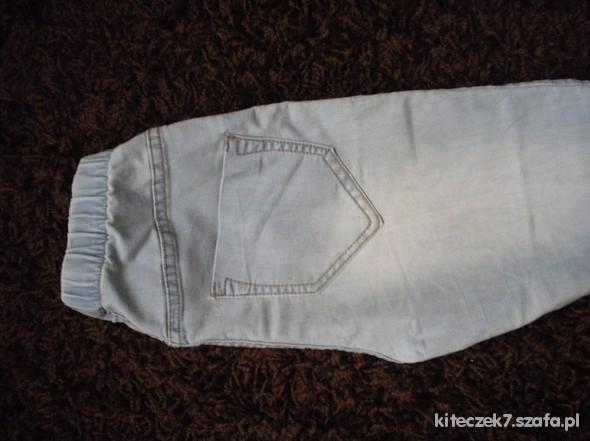Spodnie tregginsy KappAhl