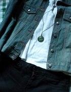 katanka jeansowa