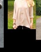 sweter oversize legginsy lity
