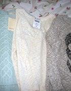 Jesienny zestaw sweterków...