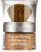 LOREAL TRUE MATCH MINERALS N5 Golden sand...