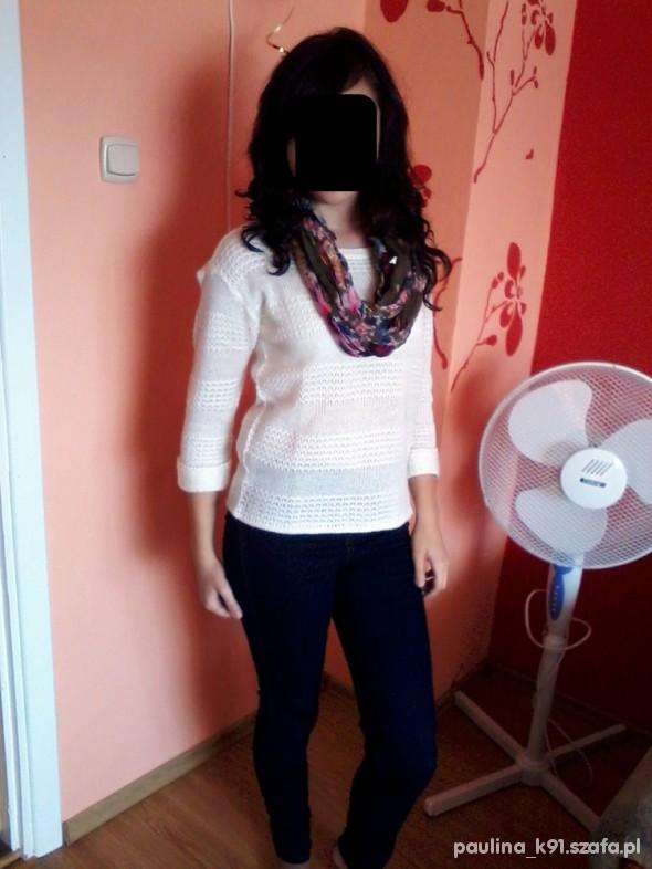 Mój styl sweterek tally