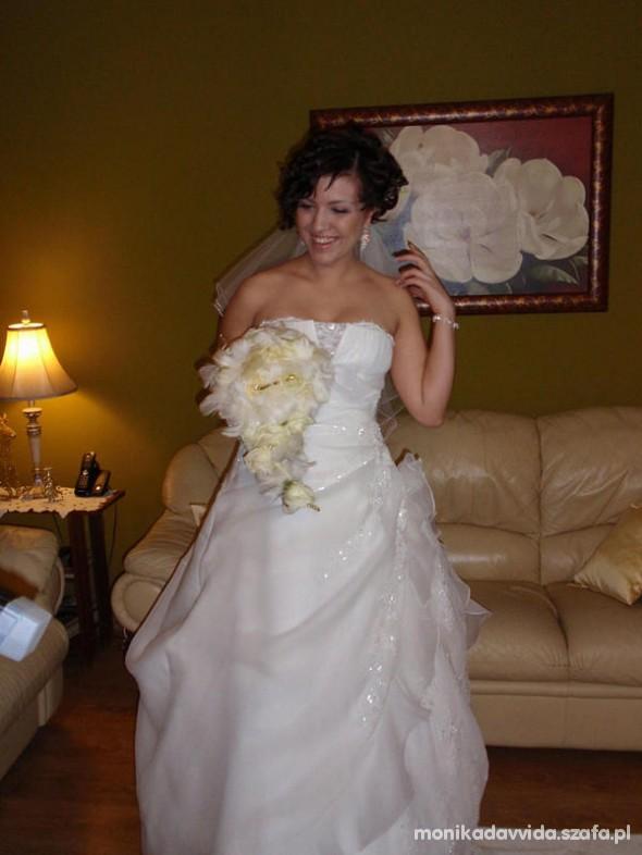 Na specjalne okazje W dniu mojego ślubu