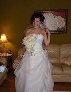 W dniu mojego ślubu...
