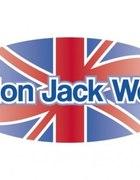 Poszukuje wszystko z Union Jack...
