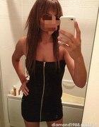 boski zip dress S