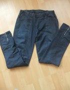 REWELACYJNE spodnie jeansowe