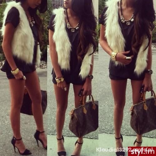 futerko mmmmmmm street fashion