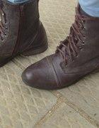 Buty Worker boots tanio swietne militaria