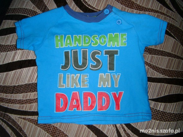 Koszulki, podkoszulki Koszulka TU 56 cm
