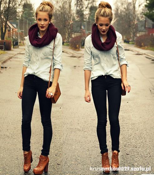 kobieco i stylowo