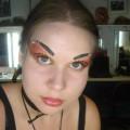 Makijaż awangardowy