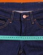 jak mierzyć spodnie