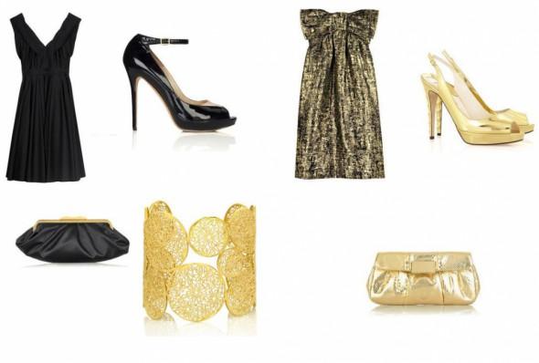 Eleganckie Karnawałowy Glamour