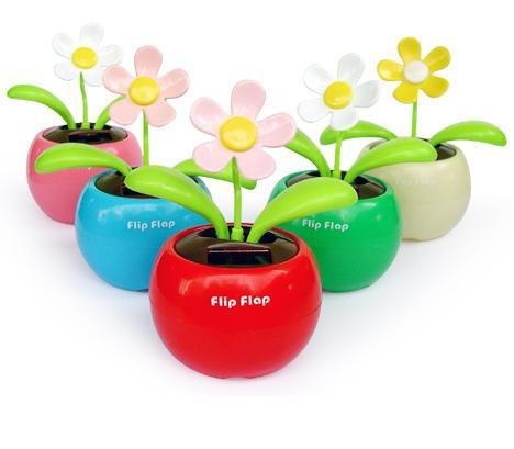 Zabawki Tańczący kwiatek