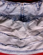 baskinka jeans zip