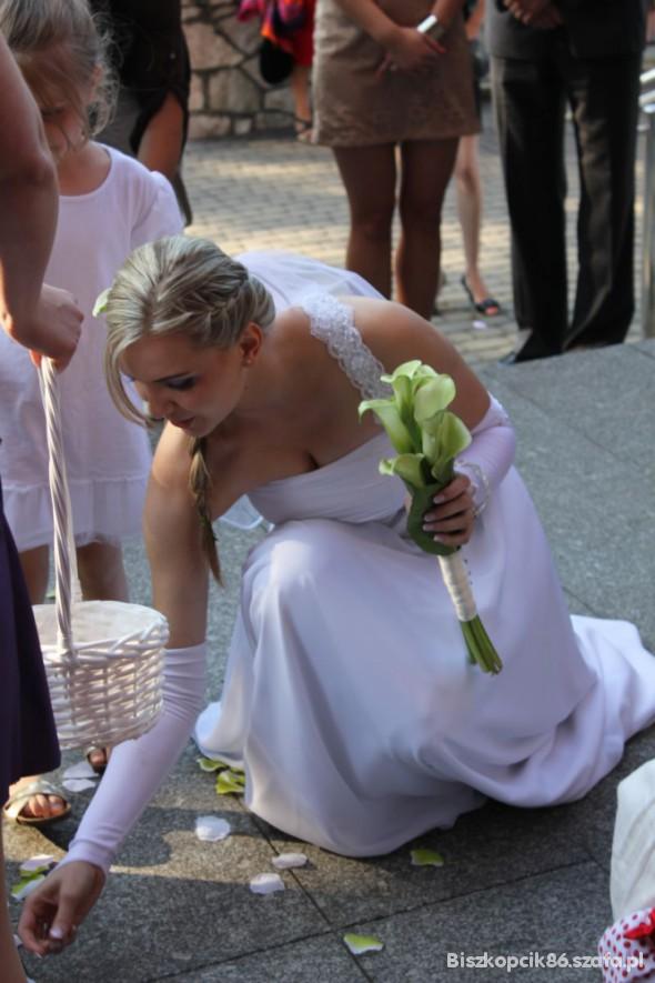 Na specjalne okazje Mój ślub