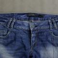 ONLY spodnie jeansowe SUPER L