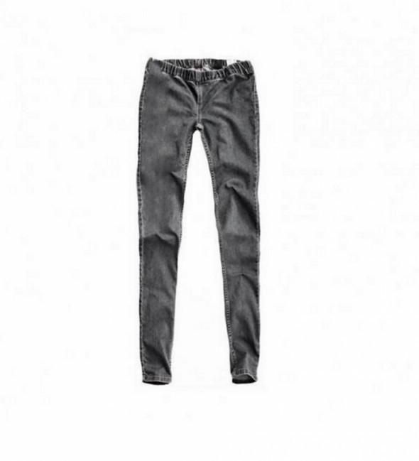 Spodnie Tregginsy H&M S