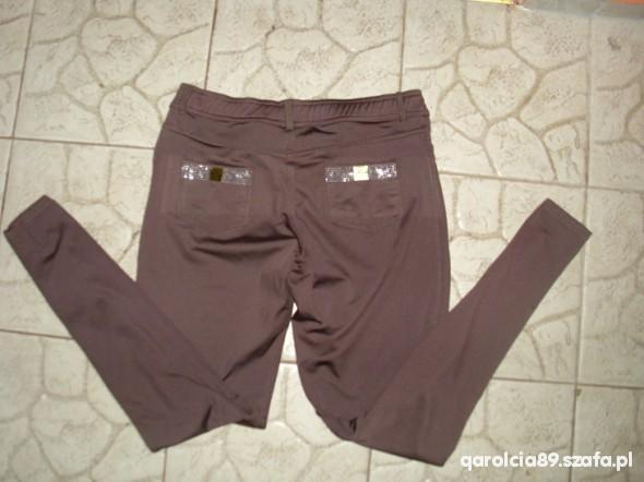 Spodnie zara leginso spodnie