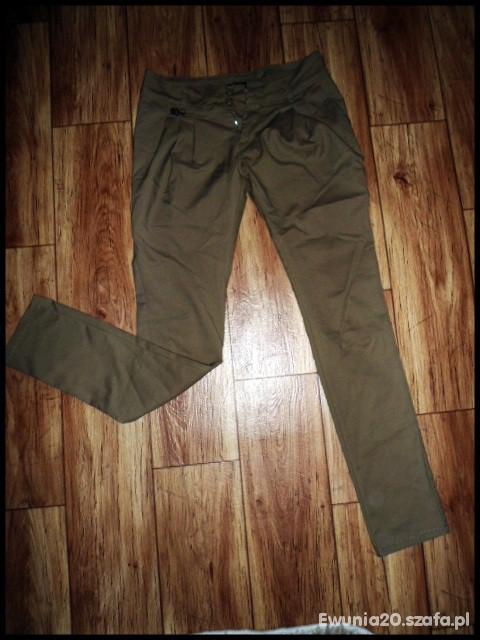 Spodnie NOWE boskie spodnie haremki