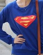 BLUZY SUPERMAN