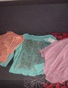 sweterki jesień 2012