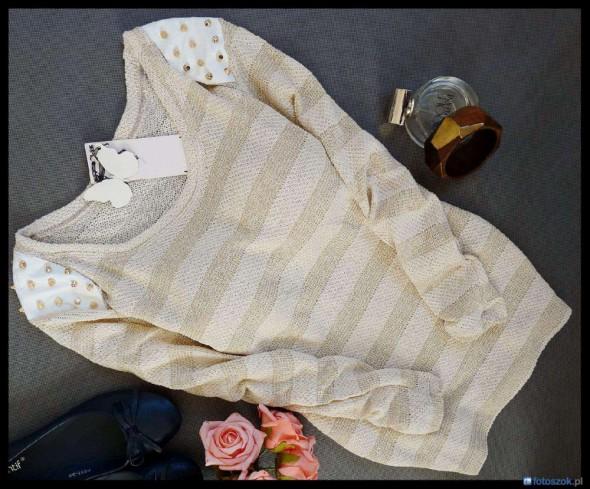 sweterek cwieki