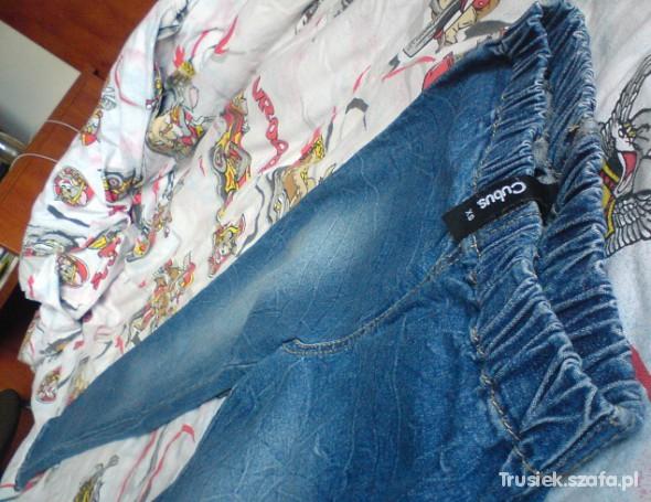 Spodnie Tregginsy marmurki CUBUS