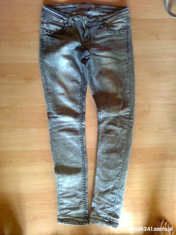 Spodnie Marmurki M