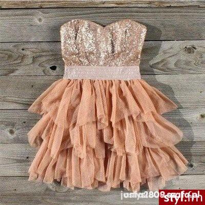 SZUKAM sukienki na studniówkę r S