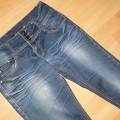 rurki jeansy 38 40 OKAZJA