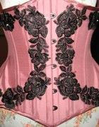Różowy zestaw dla Pin Up Candy...
