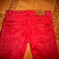 czerwone rurki Only 32