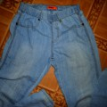 tregginsy denim co 34